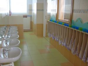 koupelna 2.třída dnes